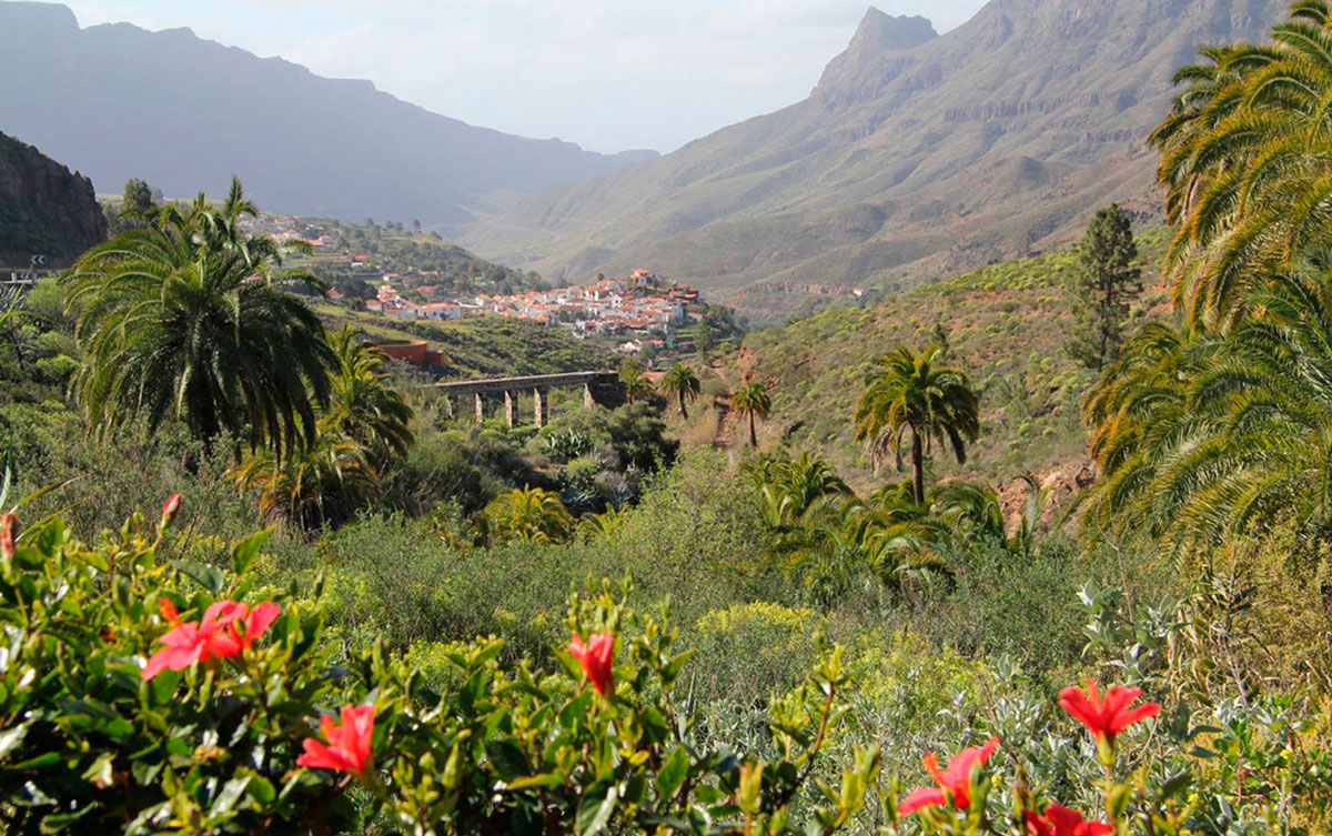 Gran Canaria hikes